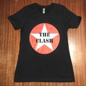 Women's The Clash T-Shirt